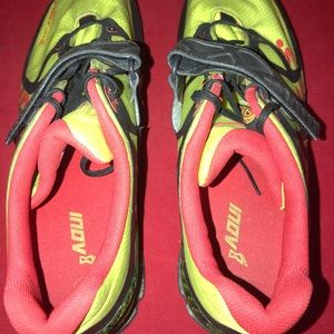 inov8 Shoes - Inov8 Fast Lift 335 Weightlifting Shoes Size 12